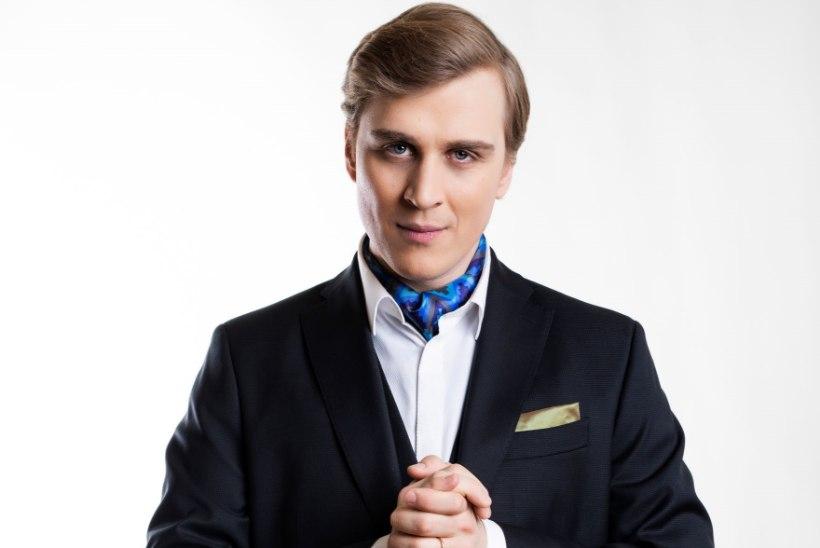 """Reikop pani ameti maha! """"Klassikatähtede"""" uus saatejuht on Johan Randvere"""