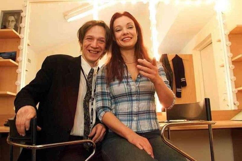 PALJU ÕNNE! Marika Korolev ja Rednar Annus tähistavad topeltjuubelit!
