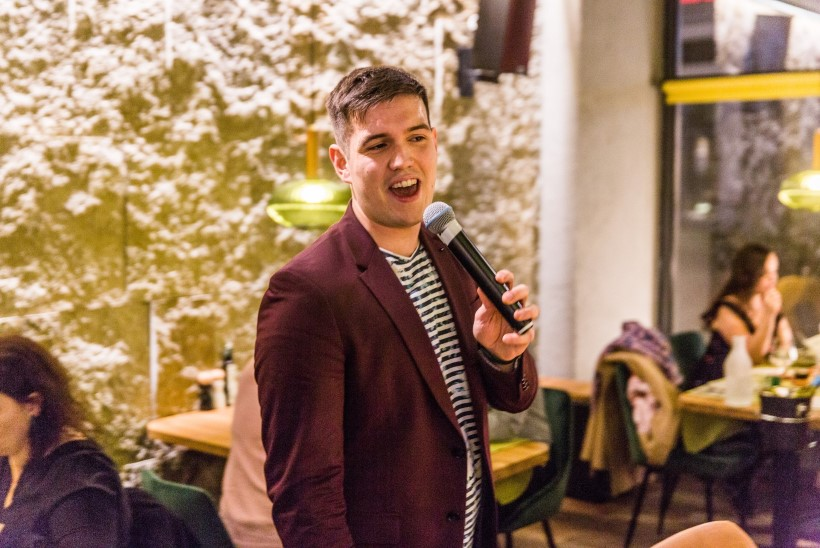 Tallinna vanalinnas avatud uus restoran pakub tükikest päikselist Toskaanat