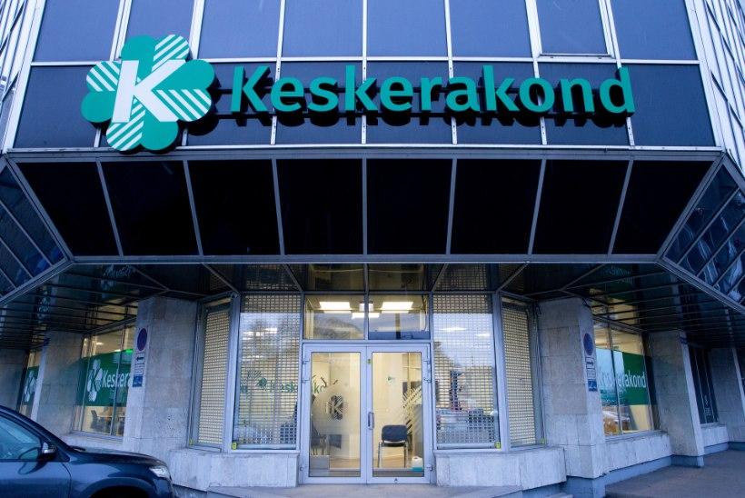 Keskerakond vaidlustas kohtus 40 000 eurose nõude