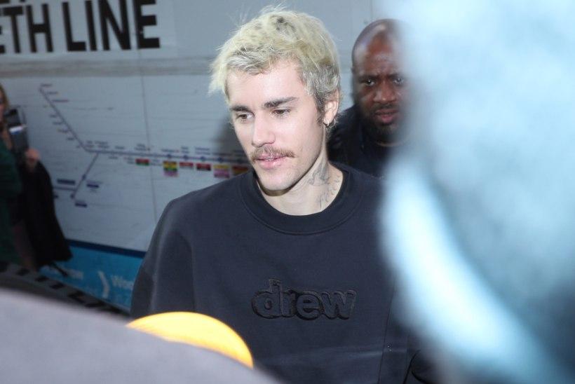Justin Bieberi abikaasa jälestab tema vuntse, aga need ei kao kuhugi