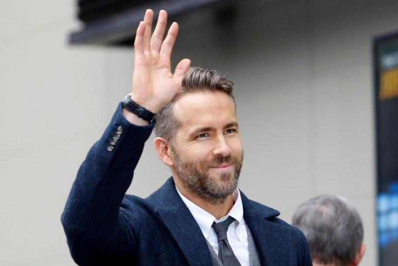 Hollywoodi superstaar jagab Twitteris geniaalset kahvlinippi