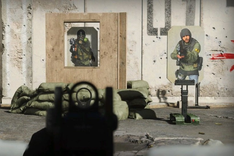 "SUUR LEKE: ""Call of Duty: Modern Warfare'i"" battle royale mängulaad hakkab kandma nime Warzone"