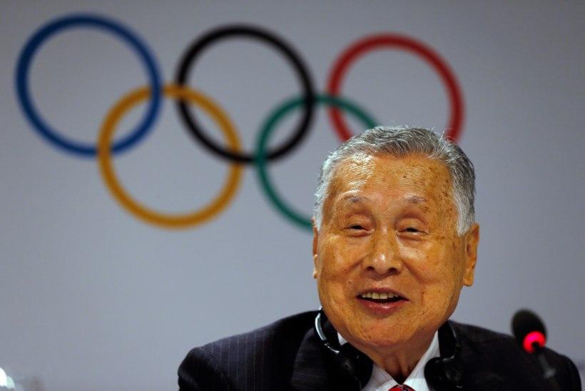 KOROONAVIIRUS EI MORJENDA: jaapanlaste kinnitusel olümpiamängud ohus ei ole