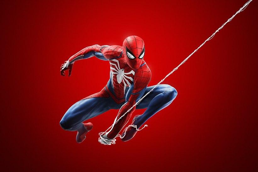 "Sony maksis PS4 hittmängu ""Marvel's Spider-Man"" looja eest 229 miljonit dollarit"