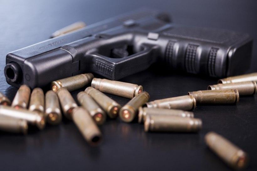 Saksamaal sai tulistamises viga vähemalt kaks inimest