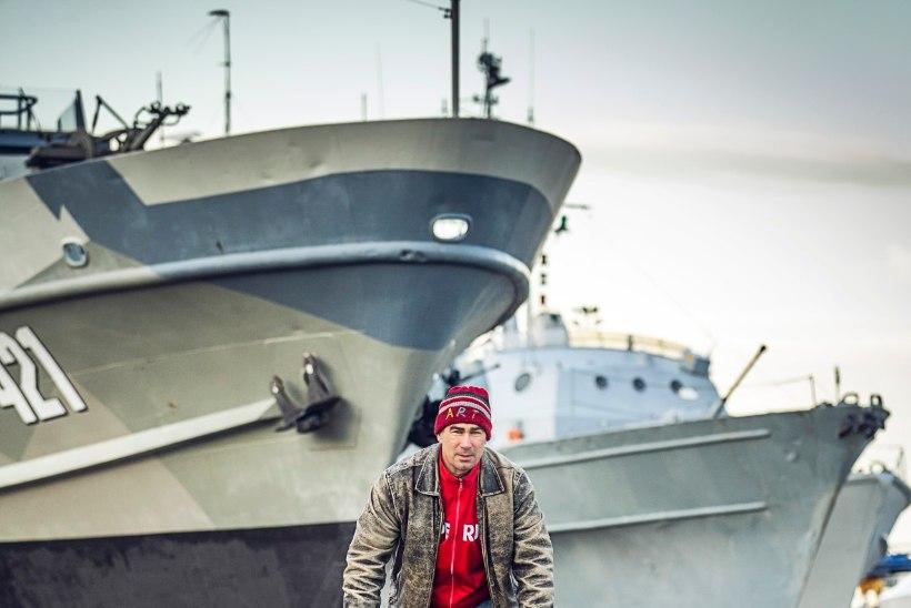 """Priit Kuusk: """"Kalameestega tegime konkreetse diili – kambüüsi tuuakse ainult puhastatud kala!"""""""