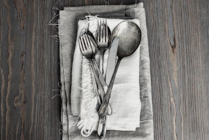 KINDLA PEALE MINEK: tõeliselt toimiv nipp, kuidas lauahõbe taas läikima lüüa!