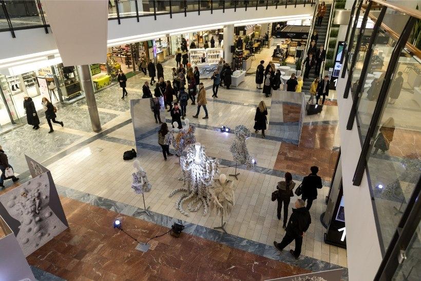 ÕL VIDEO JA GALERII | Liisi Eesmaa: ka HULL HALL väärib imetlust ja kasvõi Eesti Vabariigi sünnipäevapeol kandmist