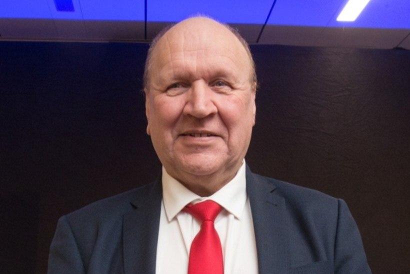 TV3 VIDEO | Siseminister Mart Helme: ma ei peksa oma naist!