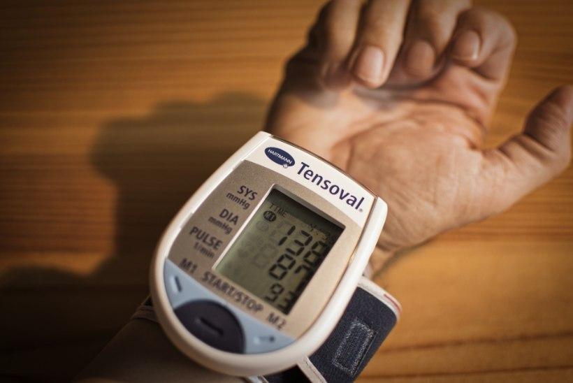 KARDIOLOOG MARGUS VIIGIMAA: kas vererõhu mõõtmisele tasub nii palju tähelepanu pöörata?