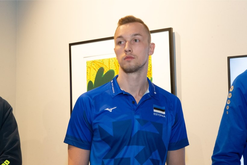 VÕIMAS! Saaremaa Võrkpalliklubi pääses eurosarjas veerandfinaali!