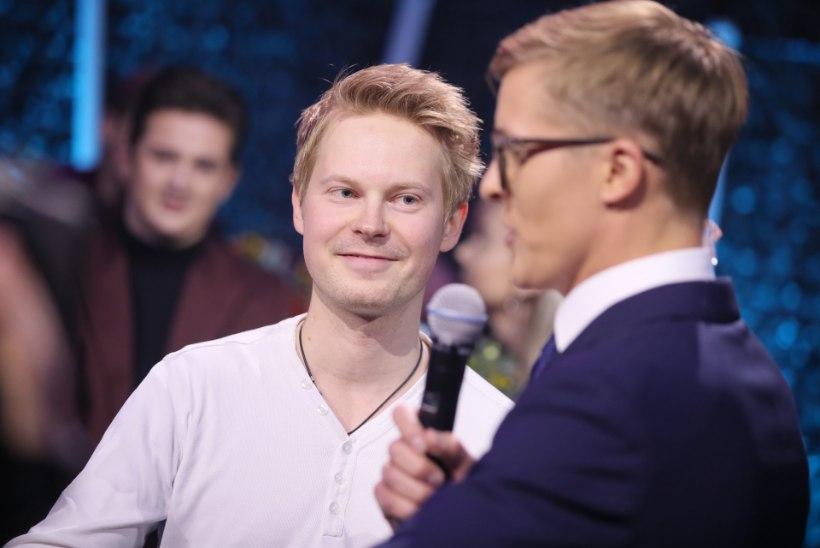 """GALERII   TÄHETUND LÄHENEB: """"Eesti laulu"""" osalejad võtsid peaproovist viimast"""