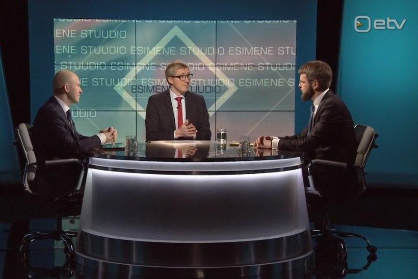 Ossinovski ja Mölder: Linnamäe pöördugu pealegi kohtusse