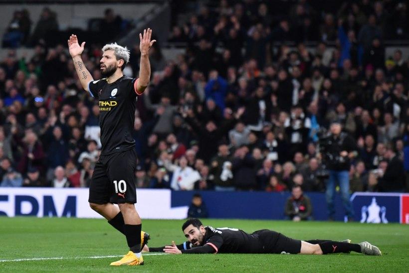 VALUS HOOP! UEFA pani Manchester City'le eurosarjade keelu