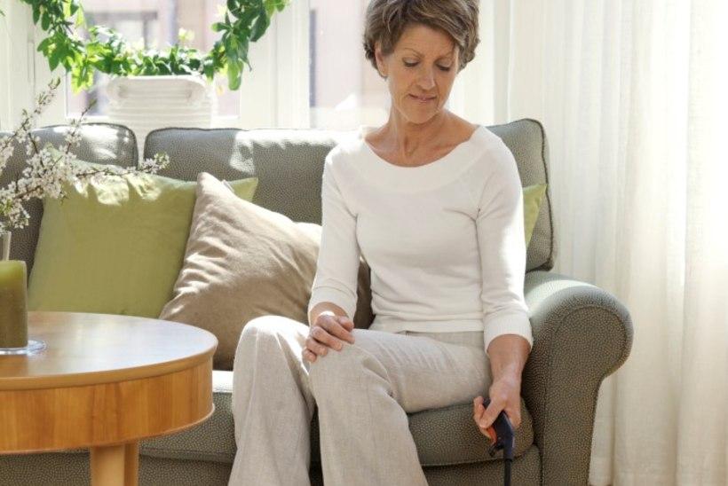 Kaasaegsed abivahendid aitavad igapäevatoimetused lihtsamaks muuta