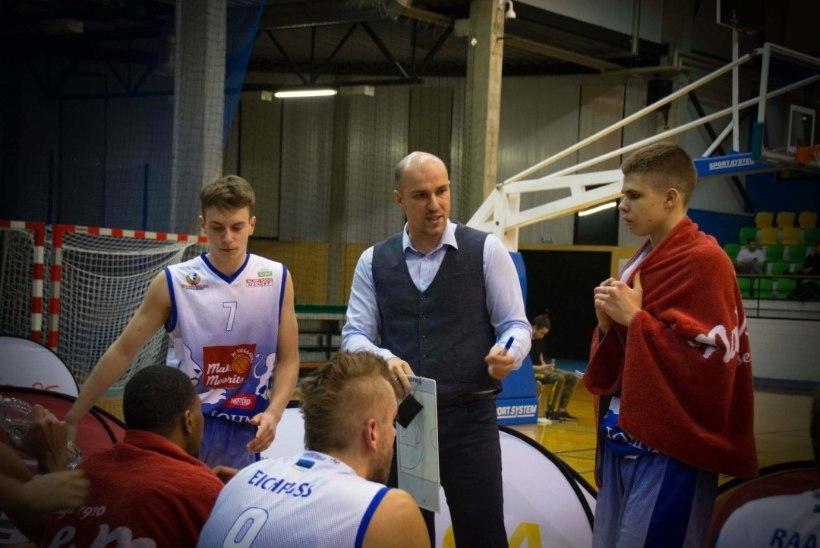KRIIS! Piirilinna klubi ei saanud Eesti-Läti ühisliiga mänguks võistkonda kokku