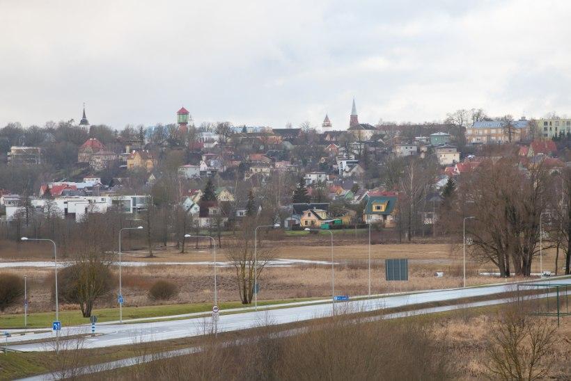 """Peeter Jürgens tutvustab Viljandi kauneimaid paiku: """"Siin pole vahet, kas suvi või talv, ikka on ilus!"""""""