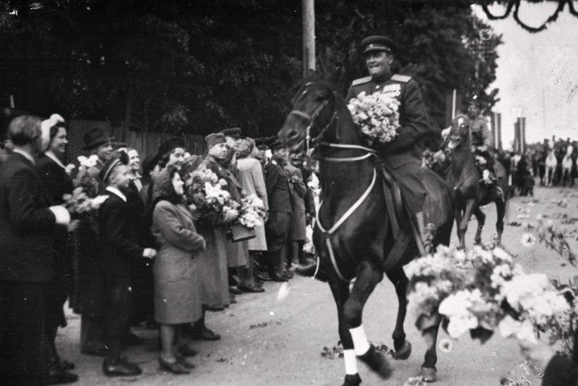 EESTIKEELSE SÕJAVÄE LÕPP NSV LIIDUS: kas rahvusväeosadele sai saatuslikuks liiga kõrge tase?