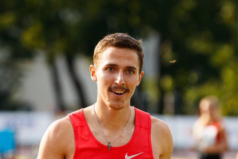 VÕIMAS! Nazarov jooksis uue Eesti rekordi!