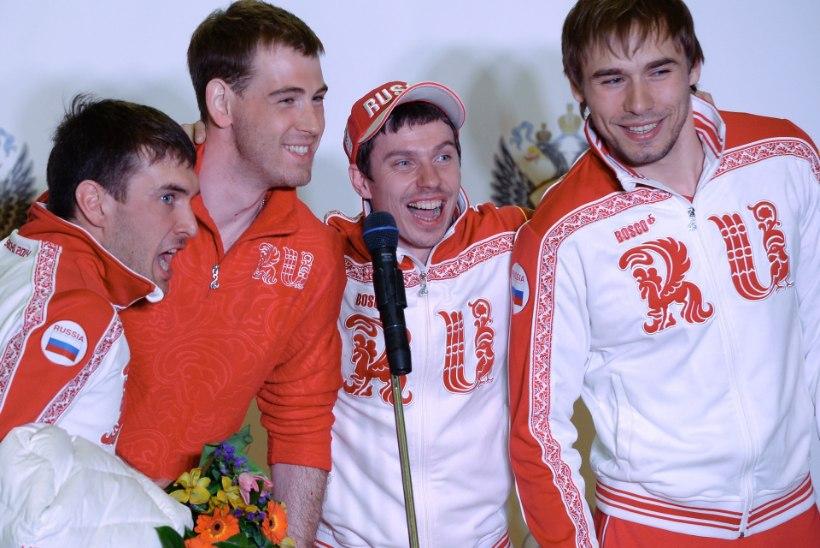 Venemaa jääb Sotši olümpiakullast ilma