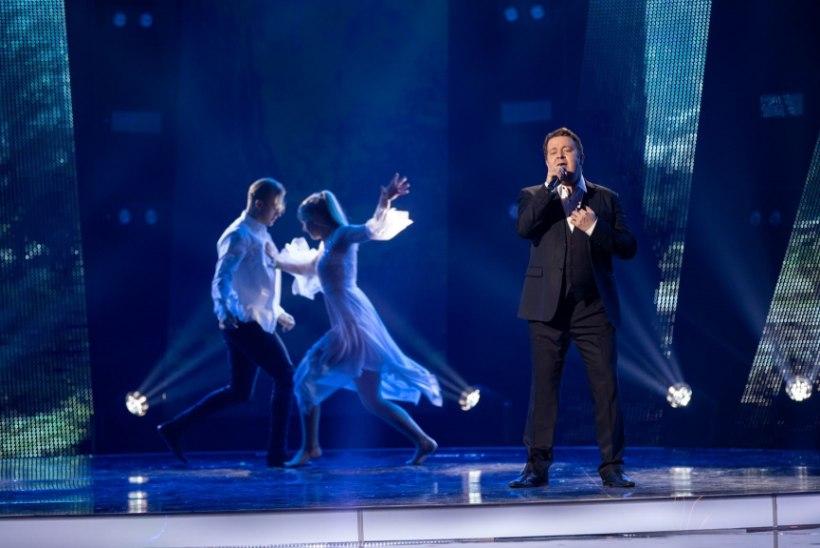 """""""Eesti laulu"""" teine poolfinaal paneb Eurovisioni lood kõlama ooperi võtmes"""