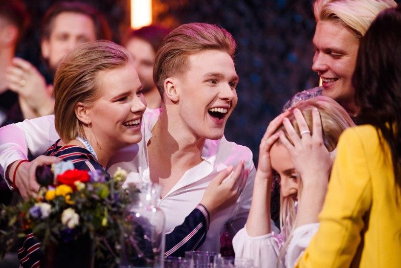 Jaagup Tuisk: korraga laulda ja tantsida on lihtsam!