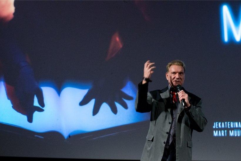 """VÄGEV! Mart Sanderi film """"Kõhedad muinaslood"""" noppis Londoni filmifestivalil parima loo auhinna"""