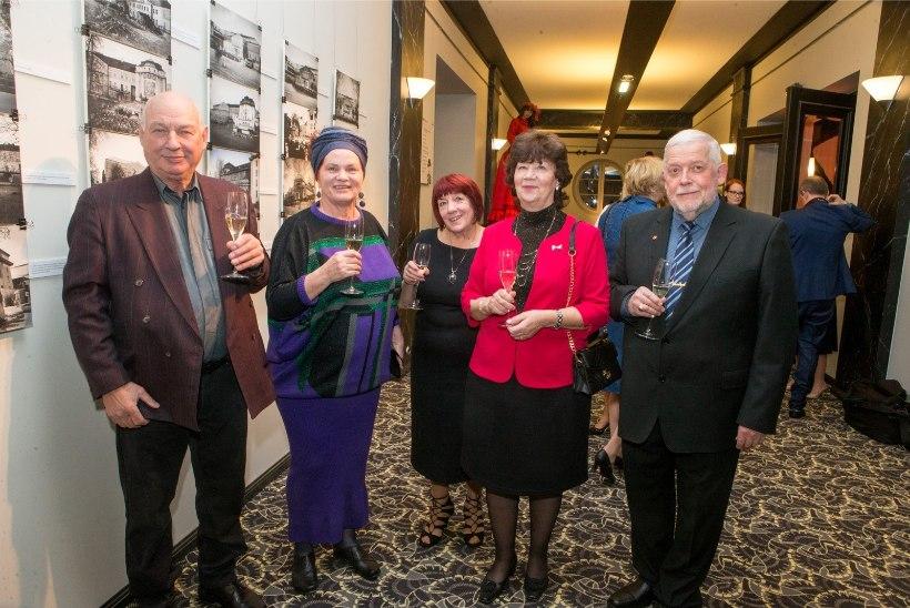 SUUR GALERII | Rakvere Teater tähistas 80. sünnipäeva