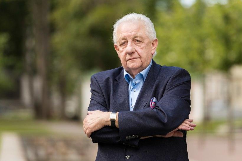 """Juhan Paadam: """"Seekordse """"Eesti laulu"""" lood on tasaselt mittemidagiütlevad ja igavavõitu."""""""