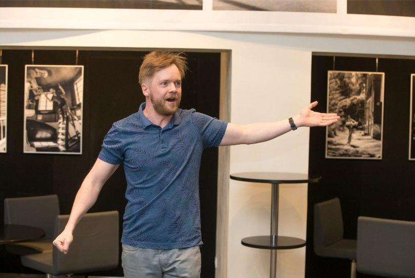 VIDEO | Ott Sepp Sipsiku osatäitmisest: ütlesin kohe alguses, et ma ei ole maailma parim laulja