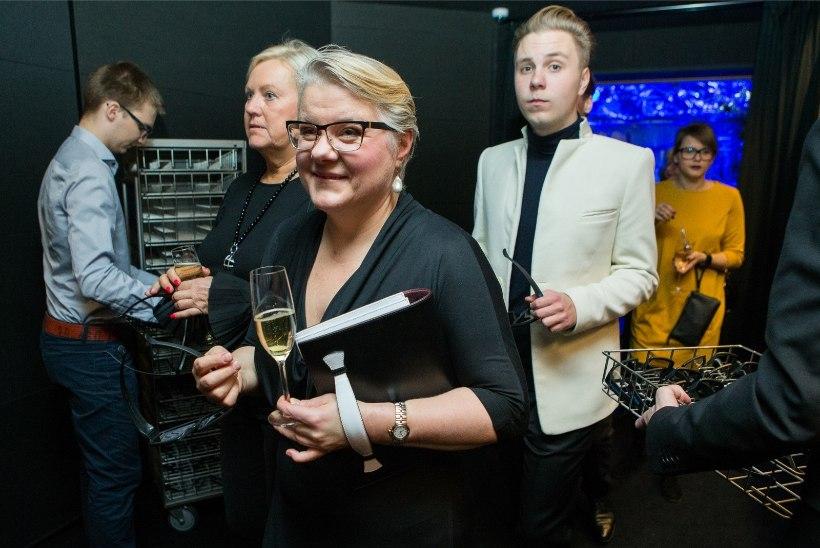 Pohjanheimo: Eesti on kolgastumas – peaminister võiks vähemalt korra nädalas lasta ülikonda pressida. President ei tohiks iialgi kanda pitskleiti!