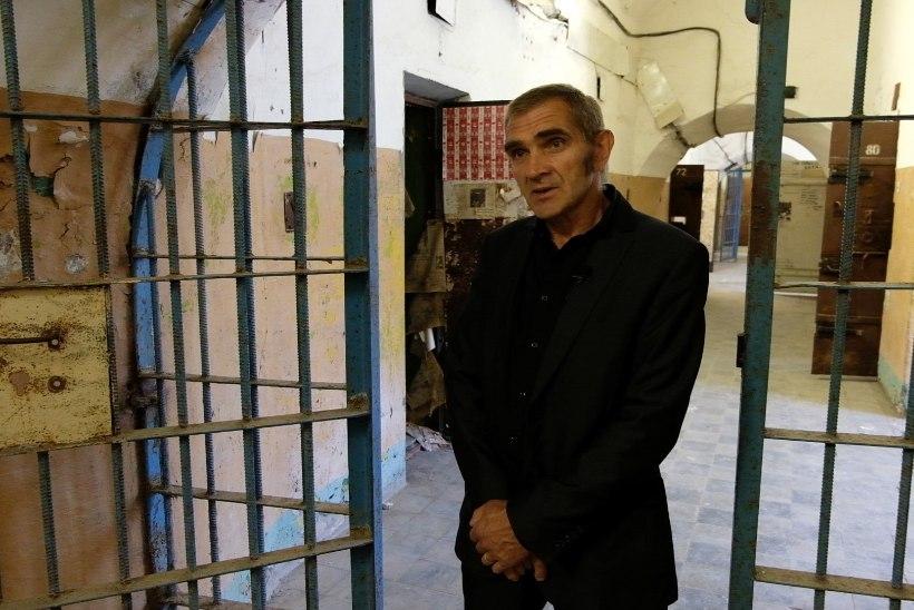 Tapmist pealt näinud endine vang: mees võttis elektroodi kätte ja lükkas rahulikult läbi teise mehe südame