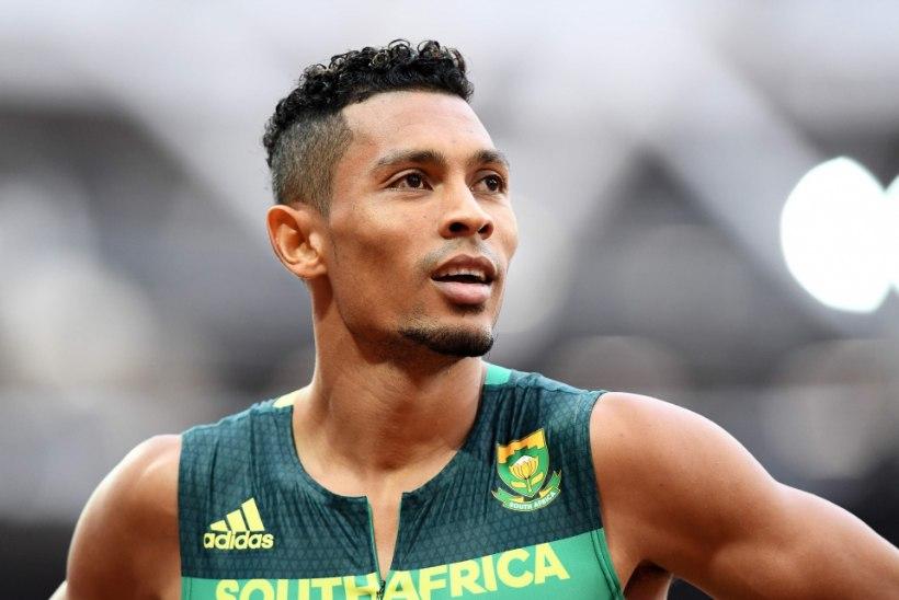 Pikalt vigastusega väljas olnud maailmarekordiomanik tegi hooaja esimese stardi