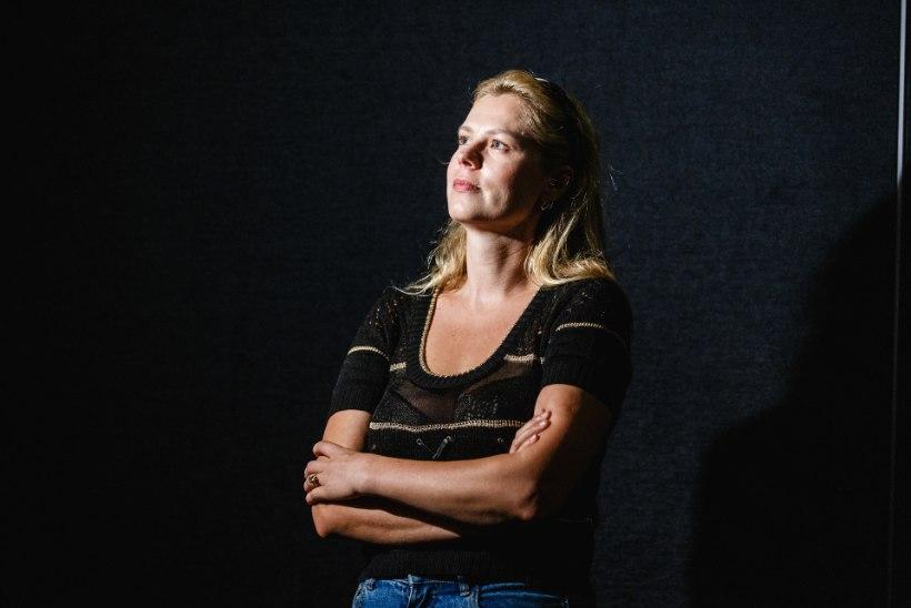 Katrin Lust: mõista tuleks ka tapjaid ja naisepeksjaid