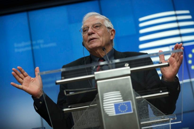 UUS MISSIOON: Euroopa Liit soovib takistada relvade jõudmist Liibüasse