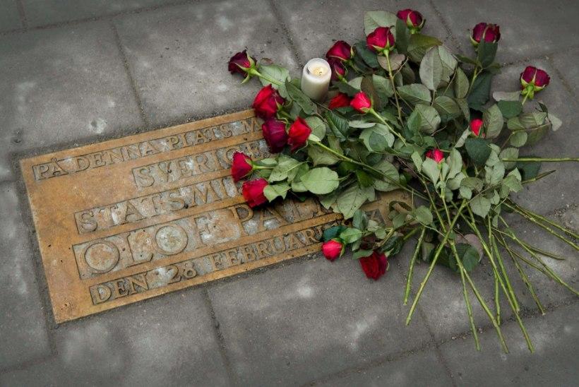ROOTSI PROKURÖR: Olof Palme mõrv on lahendatud ja süüdlane teada