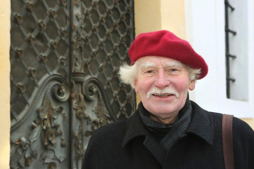 Palju õnne, Eesti! Vaata, kuidas tähistavad 24. veebruari Gerli Padar, Jüri Kuuskemaa, Mari Kalkun ja teised tuntud eestlased!