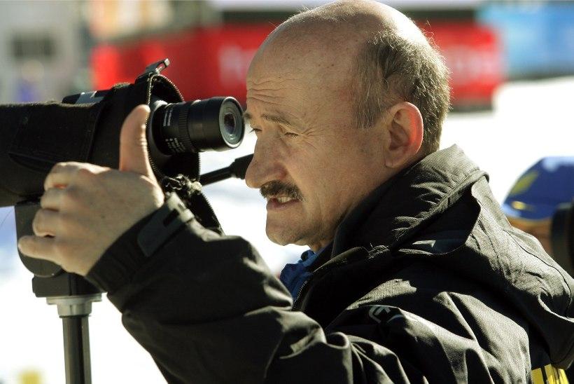 Venemaa laskesuusakoondise peatreener Hovantsev: dopinguteema tekitab mu sportlastes stressi
