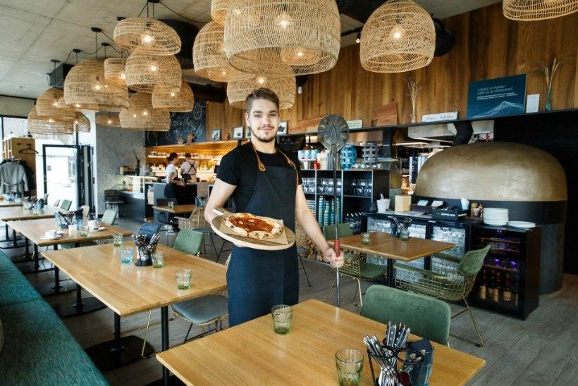 PALUN SEGADA! Restoranides ja hotellides toimub märtsis avatud uste nädal