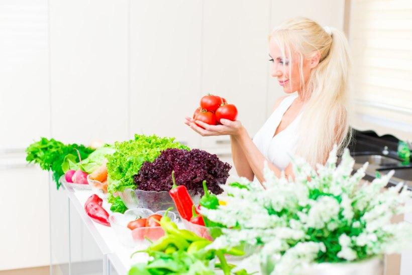 Viis kuldreeglit, mille abil muudad igapäevase menüü tervislikumaks