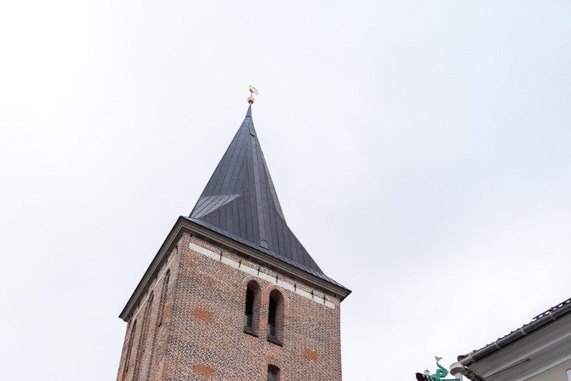 GALERII   Peapiiskop Urmas Viilma: meie riiklik iseseisvus ei ole midagi enesestmõistetavat