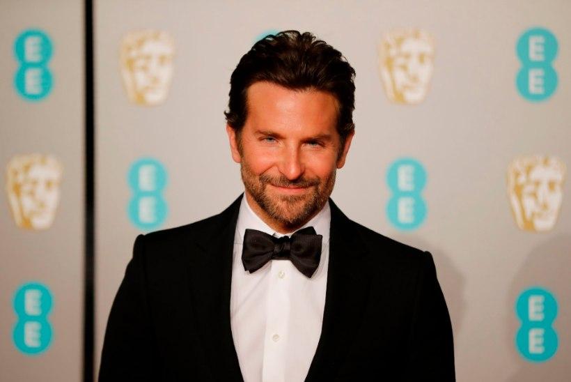"""Bradley Cooperist saab """"West Side Story"""" helilooja Leonard Bernstein"""