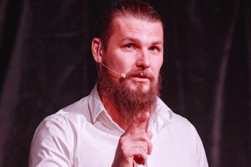 MÄLUMÄNG | Palju õnne, Jesper Parve!