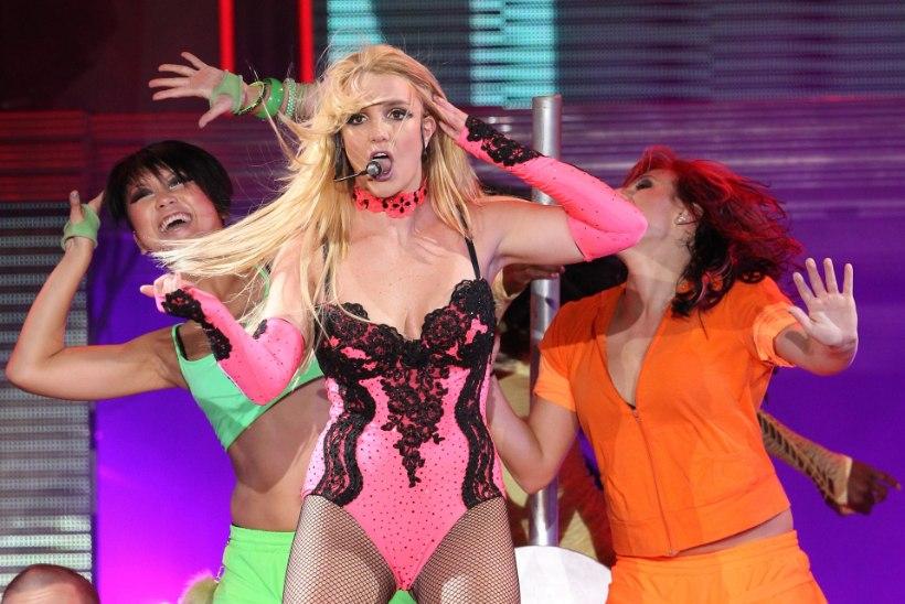Britney Spears viidi haiglasse. Tema noor kallim seletab, mis juhtus