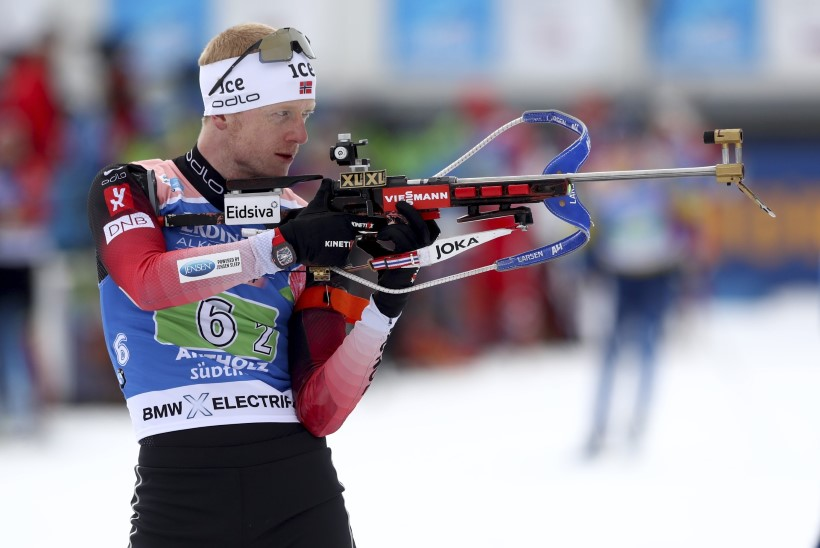 LASKESUUSATAMISE MM   Eesti duo seekord üllatada ei suutnud, maailmameistriks krooniti Norra