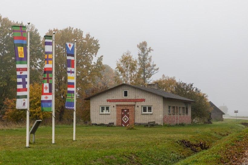 Soome-ugri rahvaste maailmakongressile ERM-i tuleb virtuaalne suitsusaun