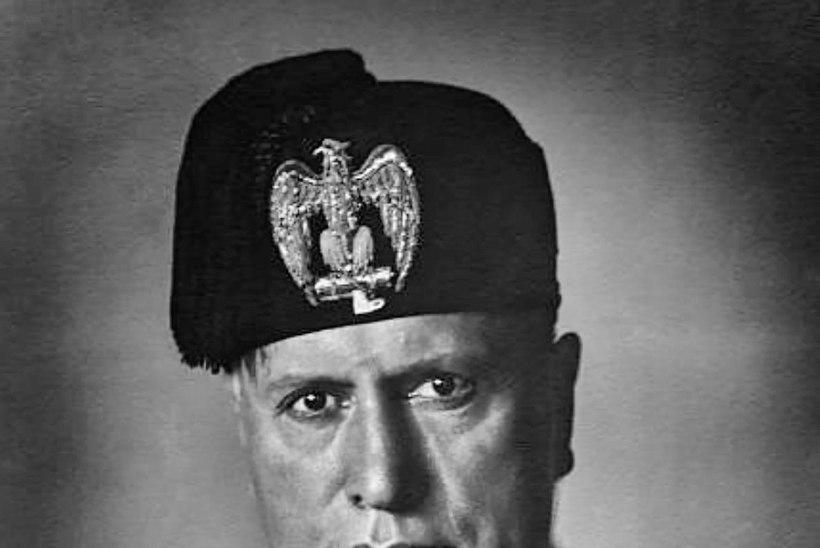 ÕL ARHIIV | Laidoner, Mussolini, Churchill... neid kõiki ühendas Vabaduse Rist