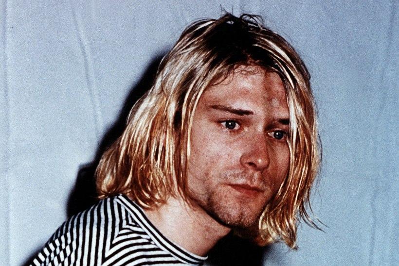 Cobaini tütar ja lesk avaldasid tema sünniaastapäeval liigutavad postitused