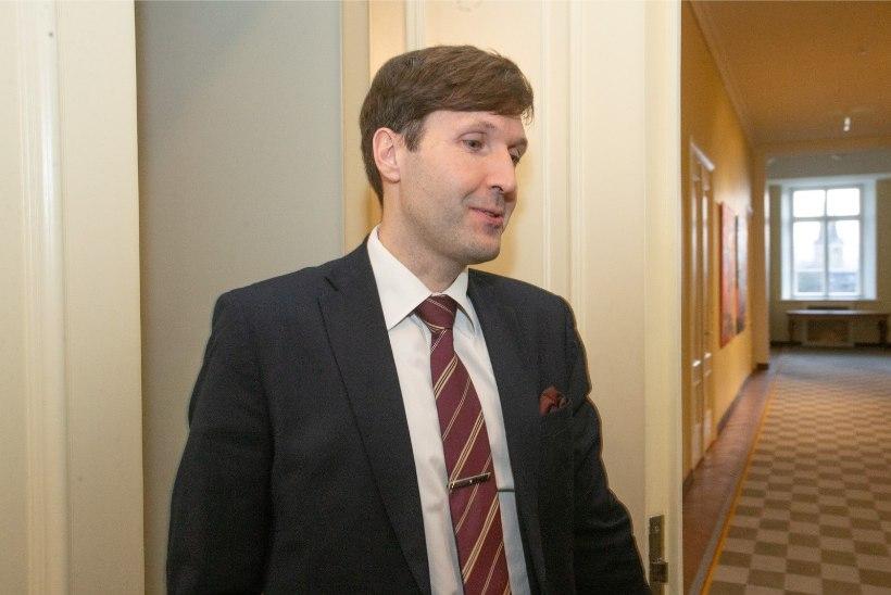 """Martin Helme nõuab tagasi vähemustele """"ebaseaduslikult"""" makstud toetusi"""